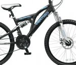 "Vertigo Eiger 26"" Mountain Bike £100 at TescoDirect (£80 off)"
