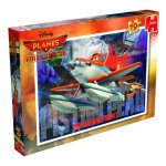 Disney Planes 2 Jigsaw Puzzle 70 pieces, 99p @ Home Bargains Corby