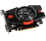 ASUS 1 GB AMD Radeon R7 250X PCIe Graphics Card for £79.97 @ PC World