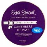 Asda Extra Special Camembert De Pays - Now £1 250g (£4.00 per/kg)