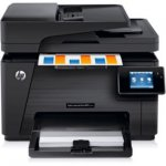 HP M177FW LaserJet Pro All-In-One Wi-Fi Laser Printer £189.99 at Argos and £50 HP Cashback + 2 x £10 discount voucher