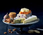 Remember Cheeses is the Reason for the Season - Specially Selected Luxury Cheese Selection @ Aldi £4.99 (430g)