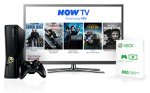 Get 3 months Sky Movies Month Pass AND 3 months Xbox Live Gold Subscription for just £19.99
