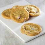10 Nestle Smarties Cookies for £1.50 at Asda