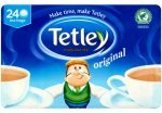 Tetley 240 - £3 at asda