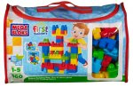 Mega Bloks Deluxe Building Bag £10.50 @ Amazon UK