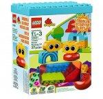 LEGO DUPLO 10561: Toddler Starter Building Set £9.96 @ Amazon UK