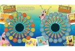 The Magic Book of Spongebob £1.00 @ Sainsburys instore