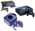 Wanted - Ps2, Gamecube, PS1