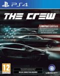 The Crew Limited/Standard Edition (PS4/Xbox One) £24.99 Delivered @ GAME