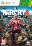 Far Cry 4 Xbox 360 / Ps3 - £23.99 @ Amazon!