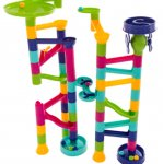 Buzzing Brains Marble Run £5.00 was £12.99 plus £2.99 delivery at KiddiCare
