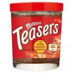 Maltesers Teasers Chocolate Spread 200G £2 at Tesco