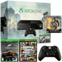 £30 off Selected Xbox One Bundles using code XBOXXMAS @ GAME starting at £319.99 (Daily Deal)