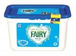 Fairy Non Bio Liquitabs £3.99 for 20 at Lidl (best price)