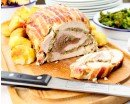Luxury 4 bird roast down to £19.99 @ Westin Gourmet + £4.95 delivery