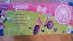 10' Minni Mouse bike £20.00 @ Tesco instore