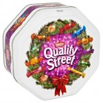 Quality Street Tin 1.32kg  £5 Online Exclusive @ Morrisons