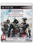 (PS3/Xbox 360) Assassins Creed - American Saga - £14.85 - Simply Games
