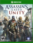 Assassin's creed unity (PS4/Xbox One) £25 (£24 with code) @ tesco direct