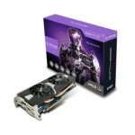 Sapphire R9 280 DUAL-X 3GB GDDR5 Dual DVI HDMI DisplayPort PCI-E Graphics Card, @ ebuyer, £134.99 delivered (Includes Never Settle Gold games)