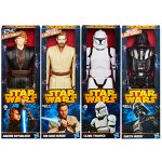 "STAR WARS 12"" ACTION FIGURE £5.99 EACH HOME BARGAIN"