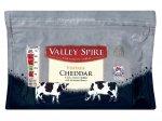VALLEY SPIRE Vintage Cheddar  350g £1.19 @ Lidl