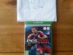 Pro Evoltuion Soccer 2015 Xbox One