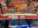 Loom bands 10p @ Toys R Us instore