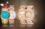 Michael Kors Watches from £115 + £3.99 p&p on Wowcher Direct