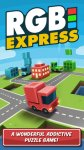 Pocket Gamer's Christmas Freebies #9 - RGB EXPRESS