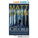 The Crucible - Classic Spy Thriller - Free on Kindle