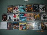 For Sale: Bundle of ps3 games
