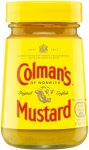 Colman's English Mustard (170g) ONLY £1.00 @ Tesco