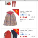 Sports direct disney clearance 80% off