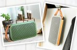 Win a Bang & Olufsen PLAY A2 speaker @ Emerald Street