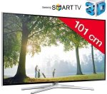 Samsung UE40H6400 smart 3D tv £369 @ Pixmania