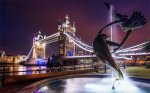 Win a fairytale break in London @ The Telegraph