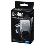 Half Price across Braun personal electrical range- Tesco