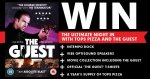 Win the ultimate night in with The Guest @ Movie Comps