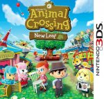 Animal Crossing New Leaf £25.70 @ Amazon