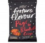 Pigs in Blankets Crisps £1.59 at Tesco