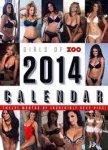 Zoo digital calendar - Free!