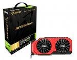 Palit Nvidia GeForce GTX 980 Jetstream GDDR5 Graphics Card  @ Amazon for £369.99