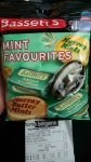 Bassett's Mint Favourites 200g for £0.29p at Home Bargains