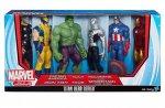 Win a Marvel Set of Six 12'' Figures, Titan Hero Series worth £80! @ goodtoknow  @ FB
