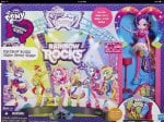 My Little Pony Equestria Girls Stage Playset £9.99 @ home bargains
