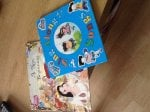 Baby toddler books sing along and Disney stories £1.00 poundland