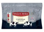 VALLEY SPIRE Vintage Cheddar Available from Saturday 20th to Sunday 21st December LIDL - £1.19