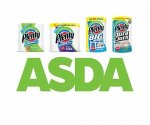 Win £400 in ASDA vouchers with Plenty @ Win Something